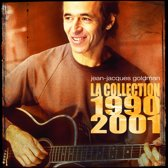 Jean-Jacques Goldman - La Collection 1990 - 2001 (Leg