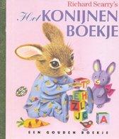 Gouden Boekjes - Het konijnenboekje