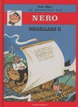 Nero 24 Magelaan II (hardcover)