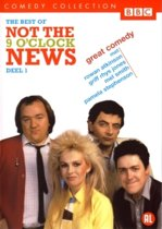 Not The Nine O'Clock News - Deel 1