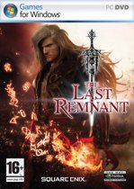 The Last Remnant - Windows