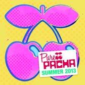 Various - Pure Pacha Summer 2013
