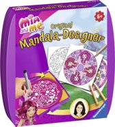Ravensburger Mandala Designer® Mia and Me