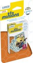 Minions Kwartet en Actiespel