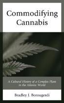 Commodifying Cannabis