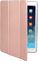 WHITE RHINO ® iPad Pro 9.7 Inch Hoes 2017 en 2018 Roze| iPad Hoesje 2018 Flipcover