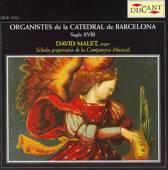 Organ & Vocal Works