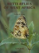 Butterflies of West Africa, Text part and plates part (2 vols.)