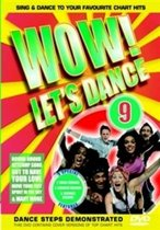 Wow! Let'S Dance 9
