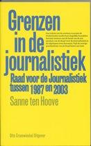Grenzen In De Journalistiek