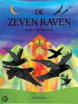 De zeven raven