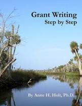 Grant Writing Step by Step