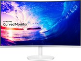 Samsung C27F581FDU - Full HD Curved Monitor