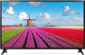 LG 49LJ594V 49'' Full HD Smart TV Wi-Fi Zwart LED TV