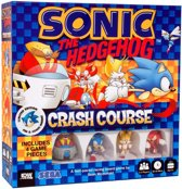 Sonic the Hedgehog Crash Course Game