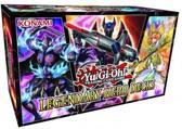Yu-Gi-Oh! - Legendary Hero Decks Collectors box