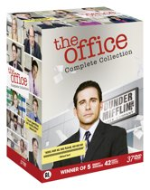 The Office (US) Complete Series ('19)