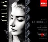 Callas Edition - Puccini: La Boheme / Votto, Moffo, et al