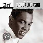 20th Century Masters-The Millennium Collection: The Best of Chuck Jackson