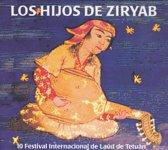 El Laud Arabe: Los Hijos De Ziryab