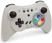 Wireless Controller SNES Look voor Wii U Pro