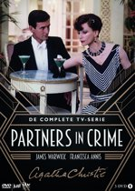 Agatha Christie - Partners in Crime (ITV jaren 80)
