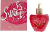 LOLITA LEMPICKA SO SWEET EDP 50 ML