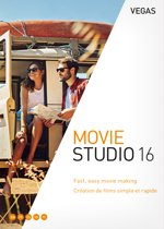 VEGAS Movie Studio 16 - Nederlands - Windows Downl