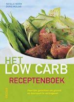 Het Low Carb Receptenboek