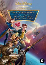 Piratenplaneet