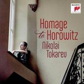 Nikolai Tokarev - Hommage to Horowitz