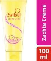 Zwitsal Zachte Crème - 100 ml
