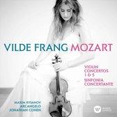 Vilde Frang - Violin Concertos