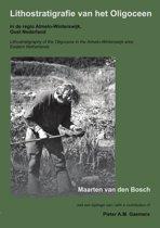 Lithostratigrafie van het Oligoceen in de regio Almelo-Winterswijk, Oost Nederland