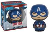 Funko Dorbz Captain America Civil War Captain America