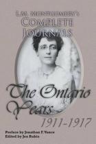 L.M. Montgomery's Complete Journals