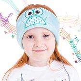 Snuggly Rascals Kid Headphone Owl tq