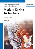 Modern Drying Technology, Volume 4