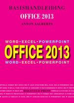 Basishandleiding Office 2013