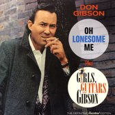 Oh Lonesome Me/ Girls,..