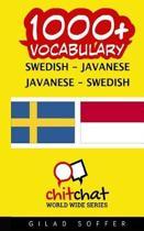 1000+ Swedish - Javanese Javanese - Swedish Vocabulary