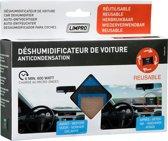 Limpro® Auto ontvochtiger 400gr - herbruikbaar