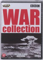 BBC War Collection (The road to war & Hiroshima)