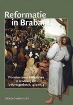 Reformatie in Brabant