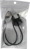 USB Oplaadkabel Adapter voor Fitbit Charge 2 - Fitbit Charge 2 Lader Laadkabel USB Lader 55 cm lang
