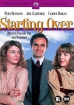 Starting Over (D/F) (dvd)