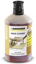 Kärcher Plug&Clean Houtreiniger 3-in-1 - 1 ltr