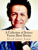 A Collection of Science Fiction Short Stories