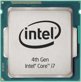 Intel Core ® ™ i7-4785T Processor (8M Cache, up to 3.20 GHz) 2.2GHz 8MB Smart Cache processor