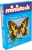 Ministeck: Vlinder